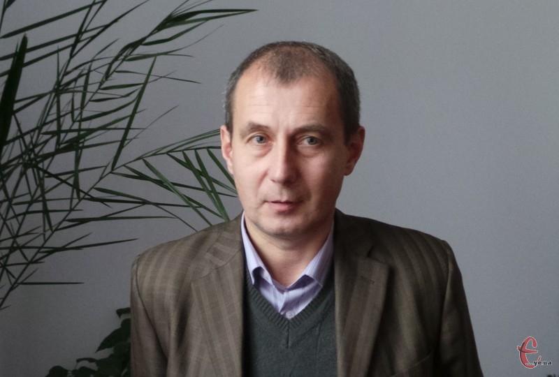 Олег Фасоля: Будемо вивільняти тих працівників, які вже закінчили навчальний рік.