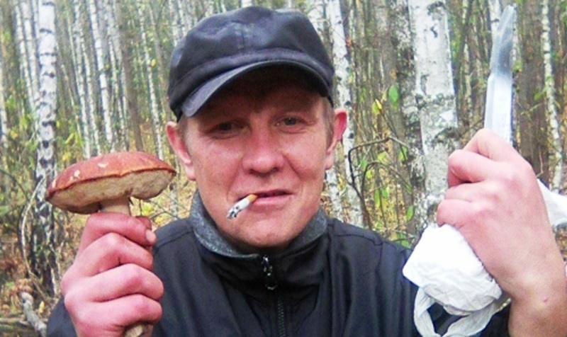 Денис Жоров зник ще 30 жовтня
