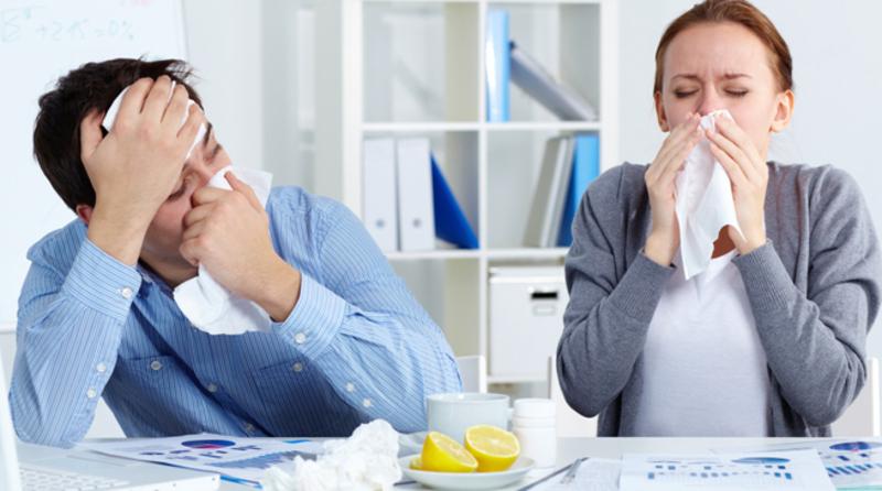 Поріг захворюваності в області не перевищений
