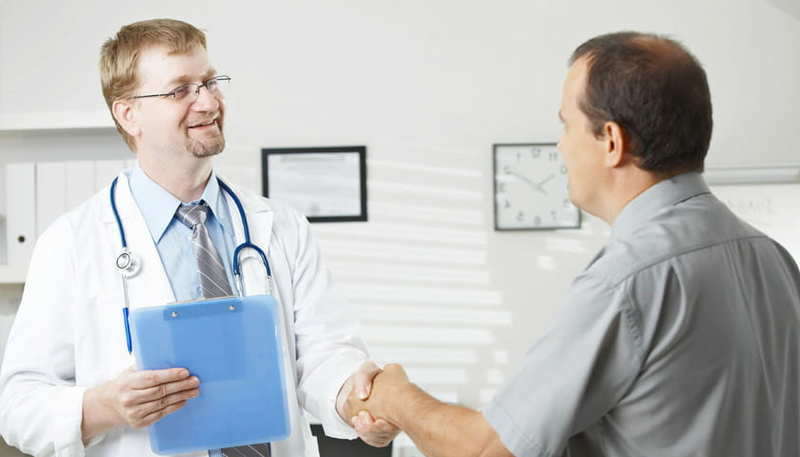Наразі процес вибору лікаря і укладення договорів – у пілотному режимі