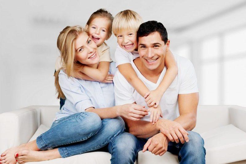 Відпочинок знайдеться для кожного з членів сім'ї