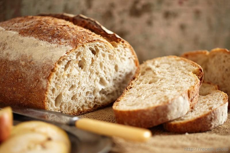 Пшеницю для борошна брали лише торішню, щоб тісто не «пливло», й не заготовляли про запас, бо майже в кожному селі був млин.