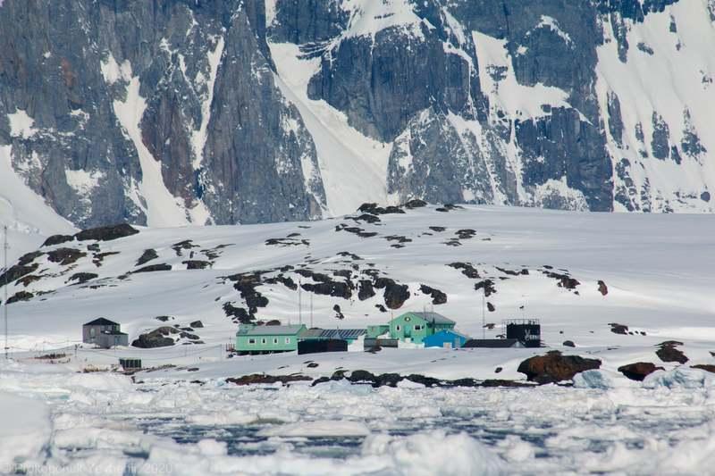 Максим Білоус з Шепетівки, який став учасником 25-ї Української арктичної експедиції, продовжує зимувати на станції «Академік Вернадський»