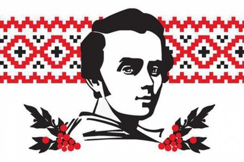 9 березня виповниться 203 роки від дня народження Тараса Шевченка