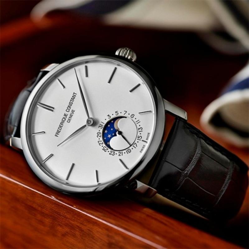 Годинник як необхідний аксесуар, має підкреслювати індивідуальність і характер свого власника