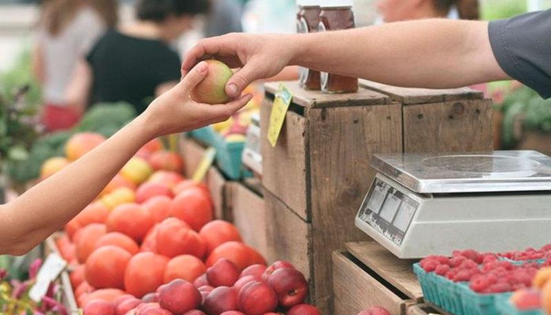 У грудні ціни на продукти харчування та безалкогольні напої в цілому не змінились
