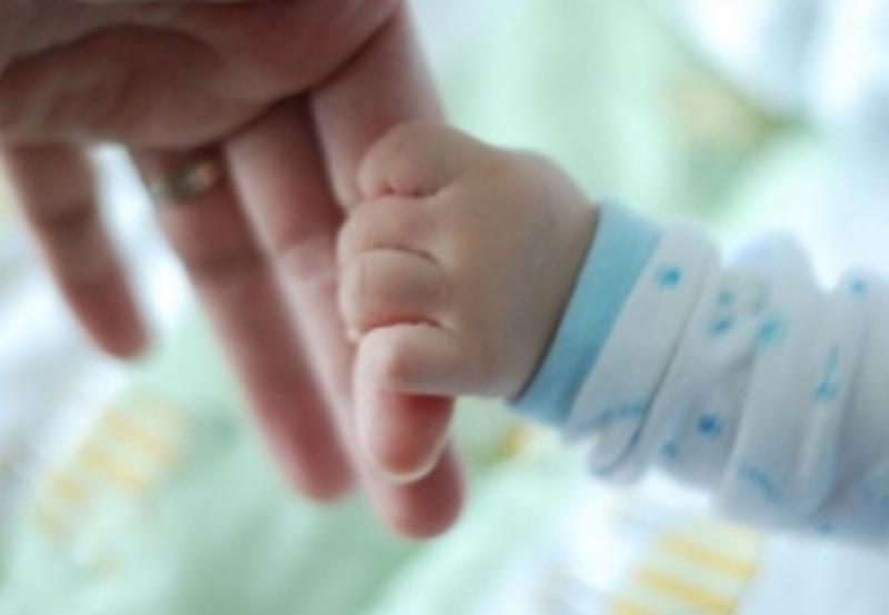 Торік на Хмельниччині народилось 12743 немовляти