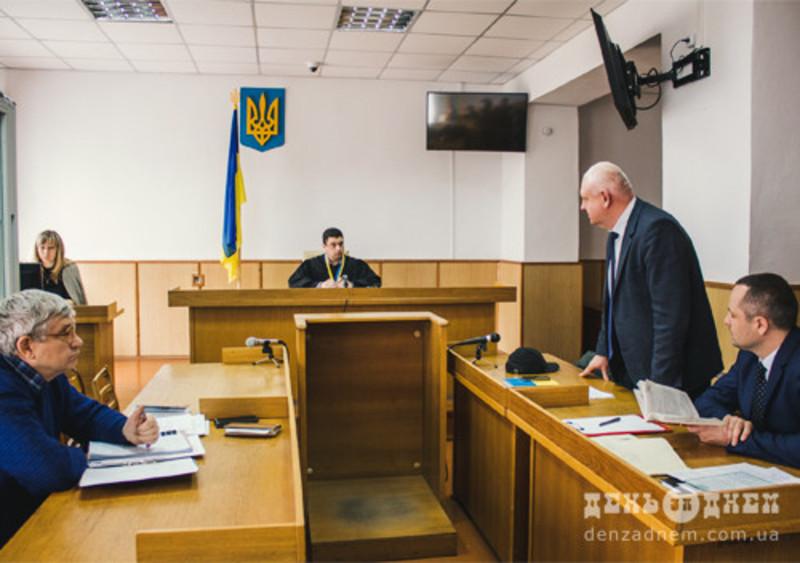 Наступне судове засідання відбудеться 4 квітня