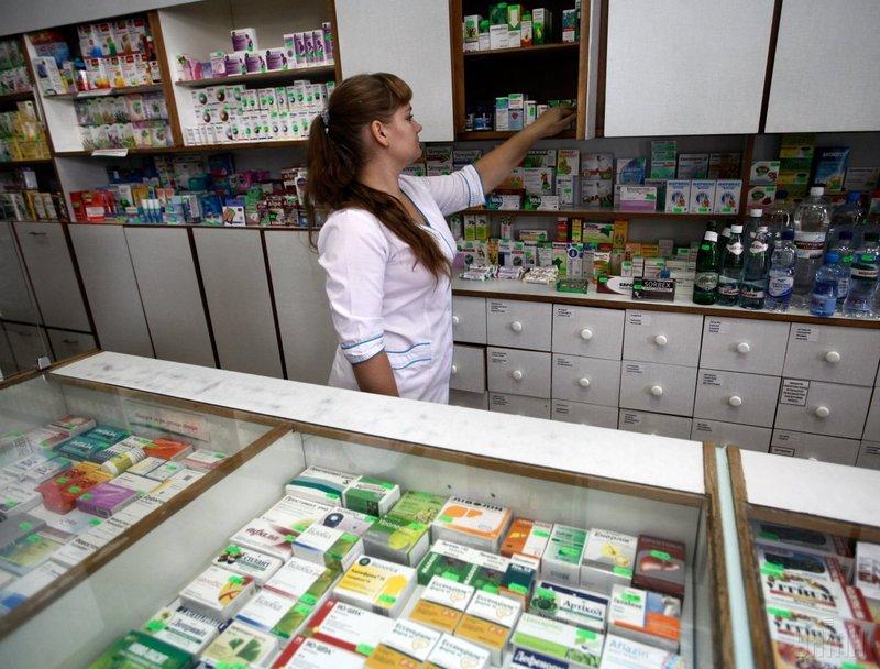 Дотсупні ліки видають лише за рецептом лікаря