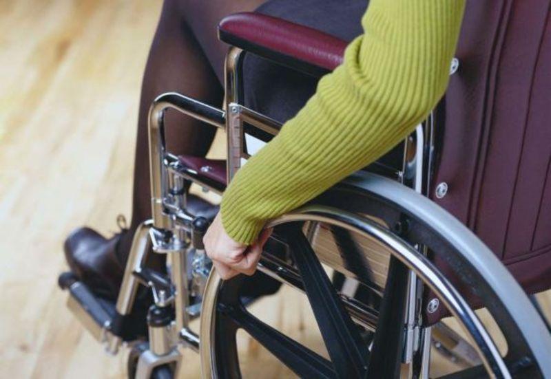 Хмельницька обласна служба зайнятості сприяє зайнятості осіб з інвалідністю