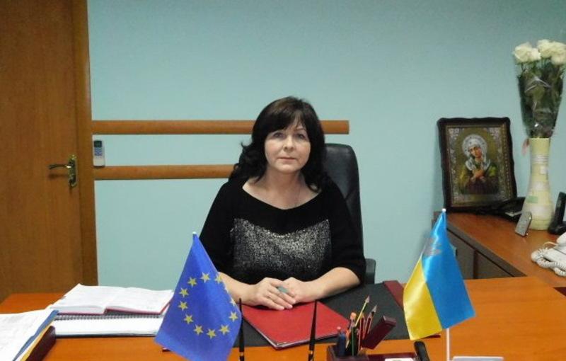 Раніше Раїса Кабанова працювала податківцем