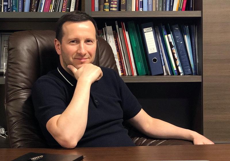 До призначення на посаду Сергій Тюрін займався адвокатською та підприємницькою діяльністю