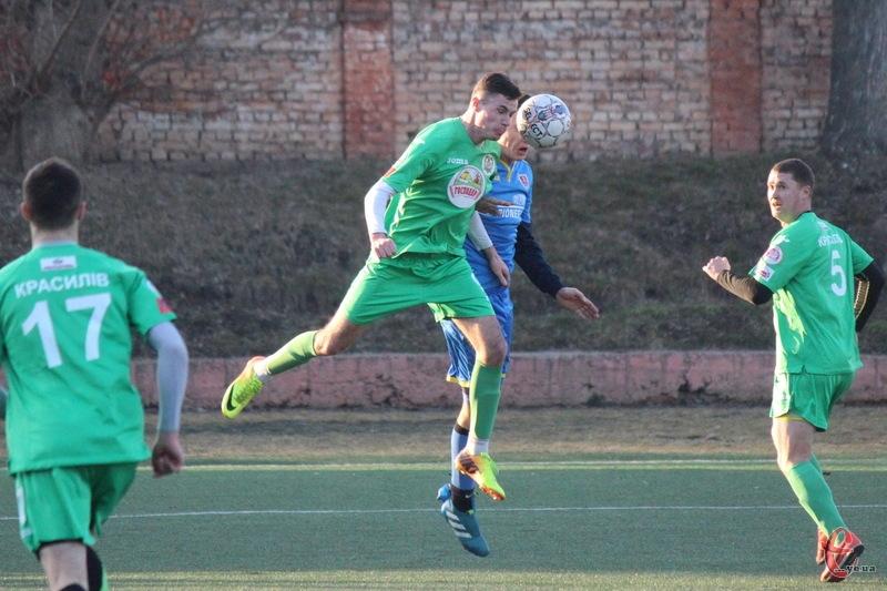 У новому чемпіонаті Хмельниччини в Прем'єр-лізі, можливо, зіграють лише шість команд