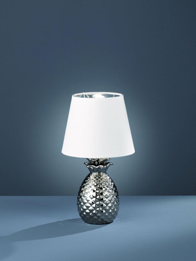 Основний критерій вибору світильника – це безпечність матеріалу