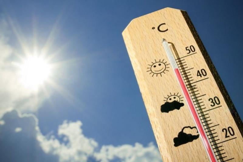 Тиждень має бути теплим, але не спекотним