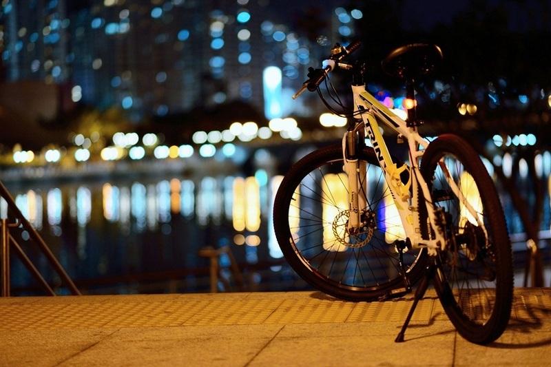 Велосипедисти подолають 10 кілометрів навколо міста