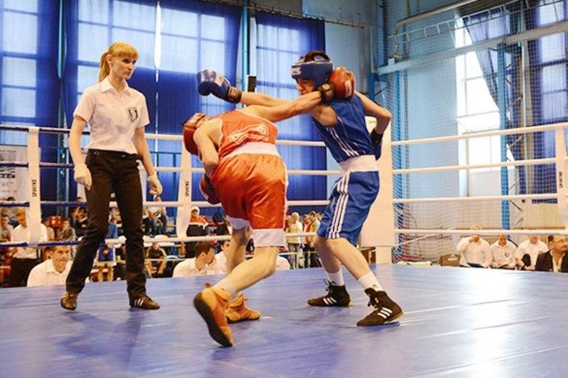 В Ужгороді юні боксери виборювали титул чемпіона України
