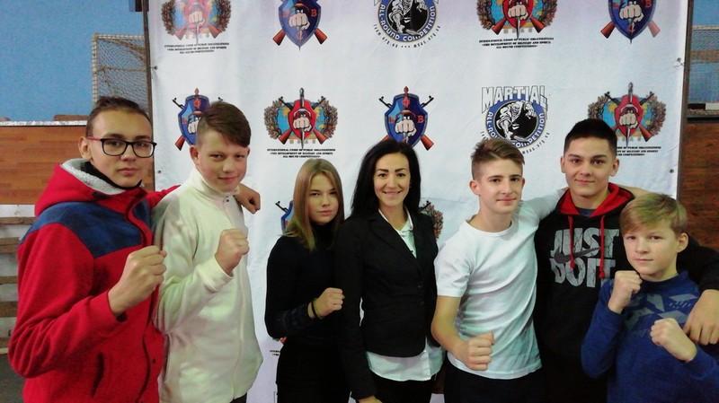 Хмельничани здобули 10 нагород у Харкові