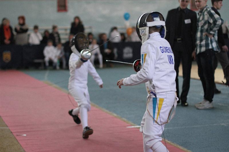 Одразу п'ятеро юних хмельничан стали призерами змагань на призи Яни Шемякіної