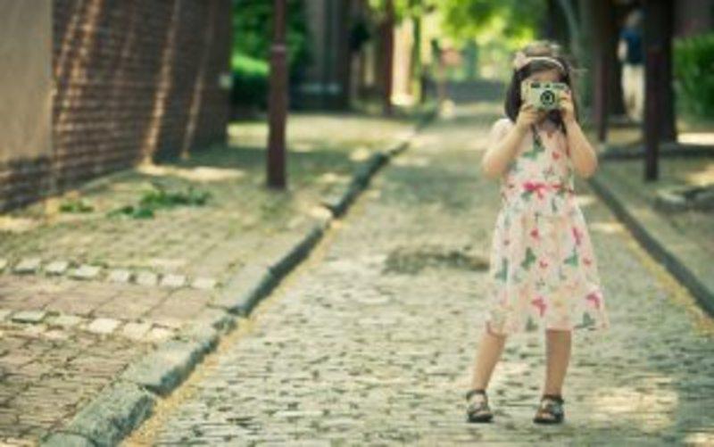 """Минулого року у конкурсі """"Світ очима дитини"""" взяло участь понад 30 юних хмельничан"""
