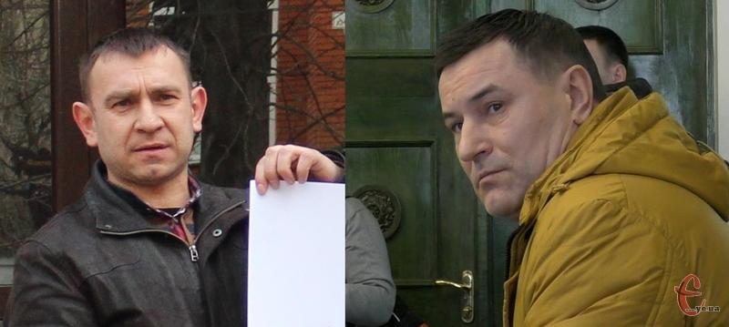 ЗМІ оприлюднили прізвища затриманих активістів