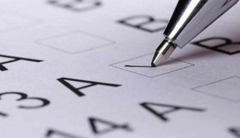 23 травня складали ЗНО з укарїнської мови та літератури