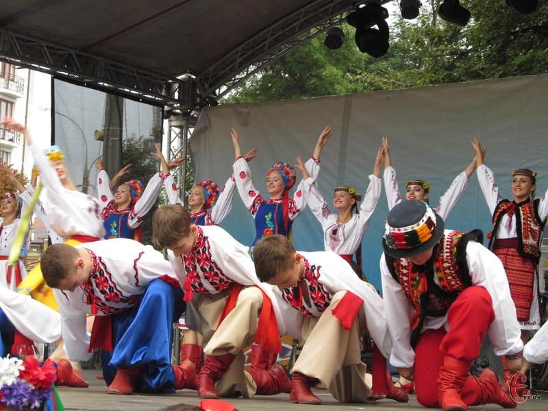 У суботу відбувся гала-концерт фестивалю
