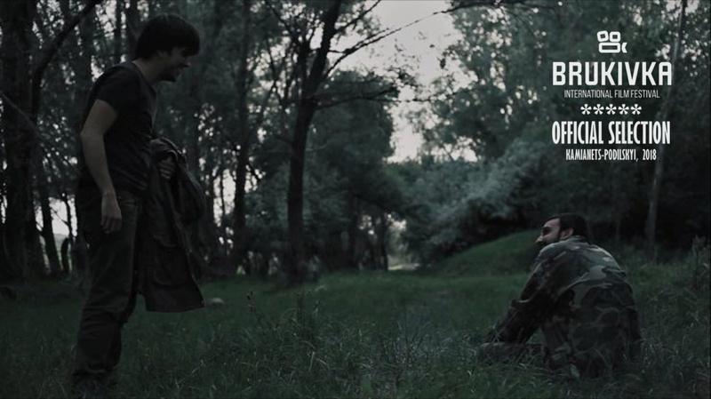 Фільм про українського солдата, який втік з табору військовополонених
