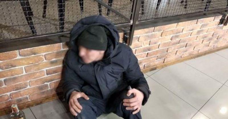 Затриманим виявився 42-річний місцевий житель