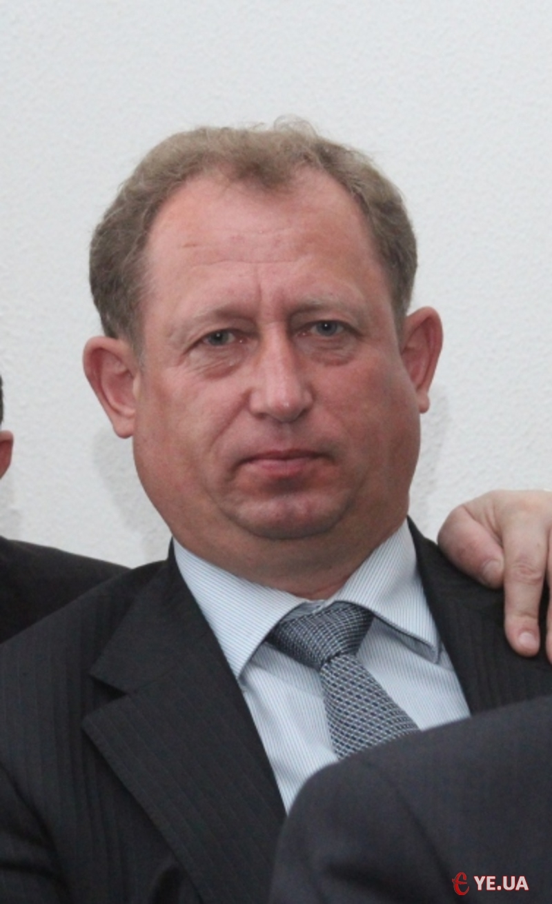Дмитро СКРИПНИК