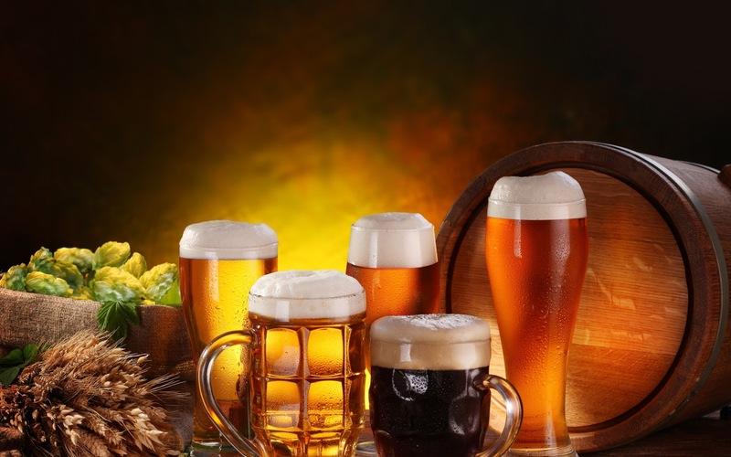 З початку липня пиво стане алкогольним напоєм