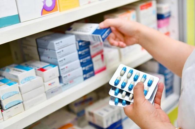 Новий мобільний додаток, який планують запустити до кінця 2019-го, допоможе пацієнтам відрізнити справжні ліки від підробок