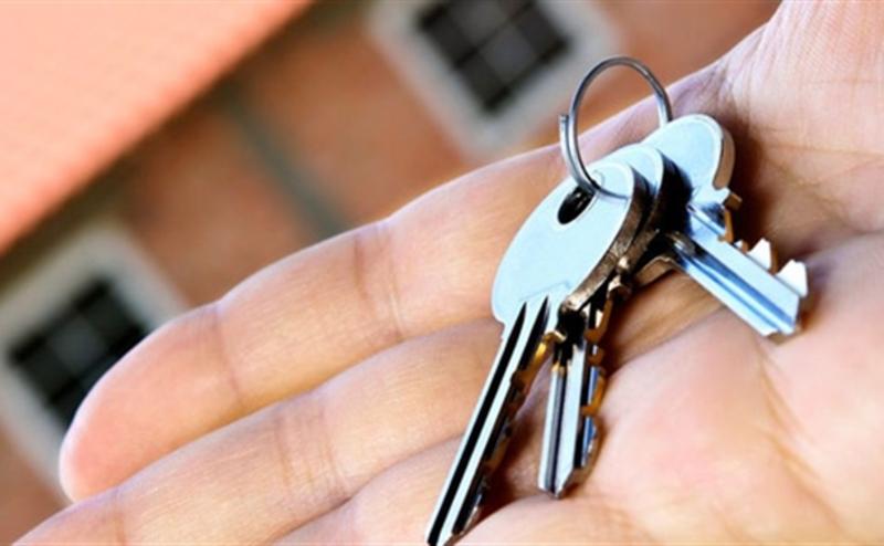 13 сімей учасників АТО мають отримати квартири