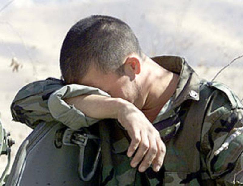 Солдат самовільно покинув військову частину