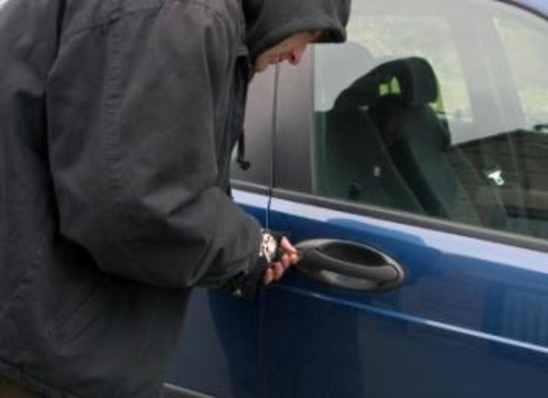 У Хмельницькій області почастішали випадки грабежу автомобілів