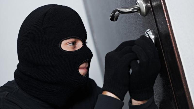 На Хмельниччині активізувалися квартирні крадії