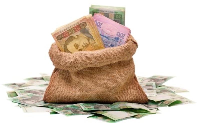 Основним джерелом надходження до скарбниць територіальних громад  став податок на доходи фізичних осіб