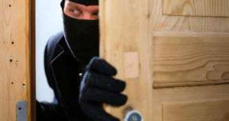 За минулу добу на Хмельниччині сталося п'ять крадіжок