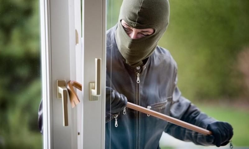 За минулу добу на Хмельниччині сталося сім крадіжок