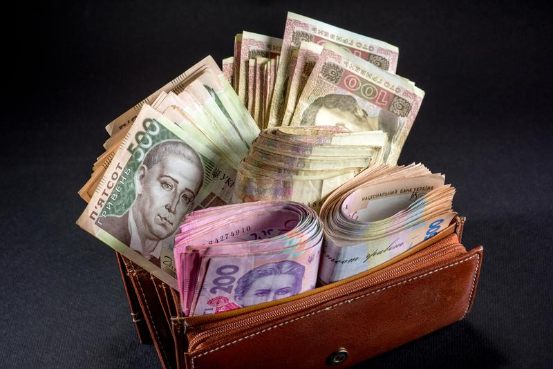 У загальному, потерпілі втратили 62 тисячі 750 гривень