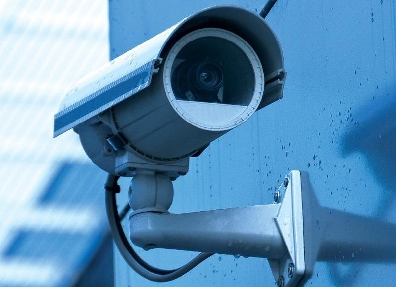 Місцева влада в рамках проекту «Безпечне місто» розпочала встановлювати відеокамери на вулицях обласного центру