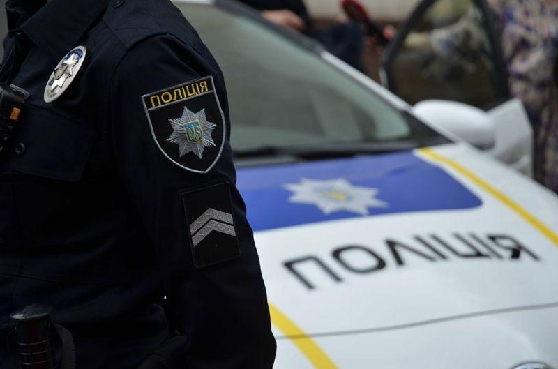 Агресивного правопорушника затримали за допомогою інспекторів роти тактико-оперативного реагування