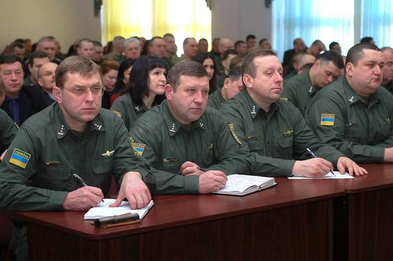 У прикордонній академії розпочався новий навчальний семестр.