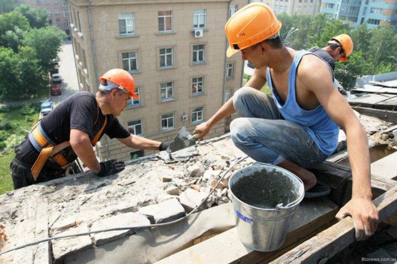 За статистикою ДФС Хмельниччини найбільш ураженою тіньовими тендерними схемами на теренах регіону стала сфера будівництва