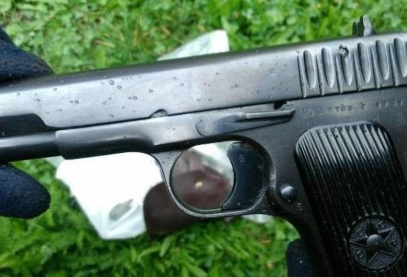 Нетішинський суд затвердив угоду про визнання винуватості у справі щодо незаконного поводження зі зброєю