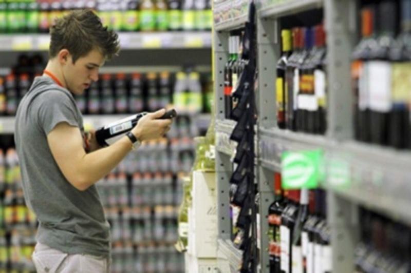 Анульовано 10 ліцензій на роздрібну торгівлю алкоголем та 9 ліцензій на торгівлю цигарками