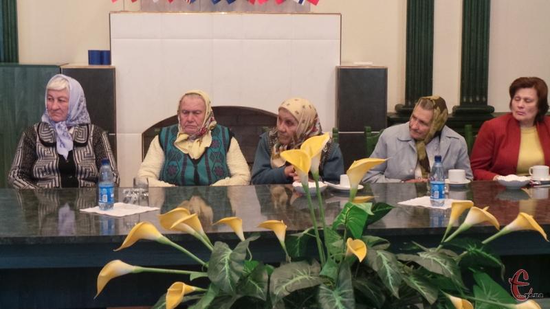 Члени Хмельницького обласного товариства політичних в'язнів і репресованих вшанували пам'ять жертв репресій
