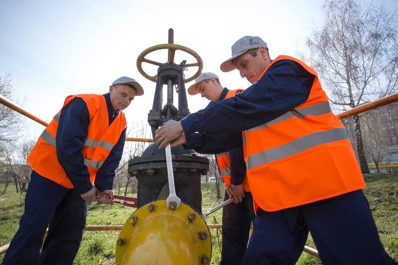 Газовик завищував обсяг споживання природного газу в платіжках