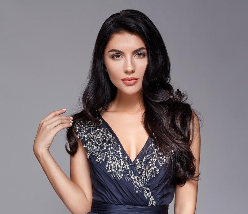 Ірина Марс візьме участь у «Міс Україна Всесвіт»