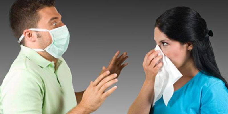Захворюваність на грип та ГРІ набирає обертів